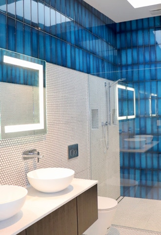 Studio28 Residential Interior Design - Bathroom design